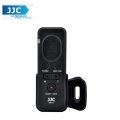 JJC SR-F2 Remote Commander Control For Sony camera Video A6300 RX100 A7 A7R A7RII (Replease RM-VPR1)